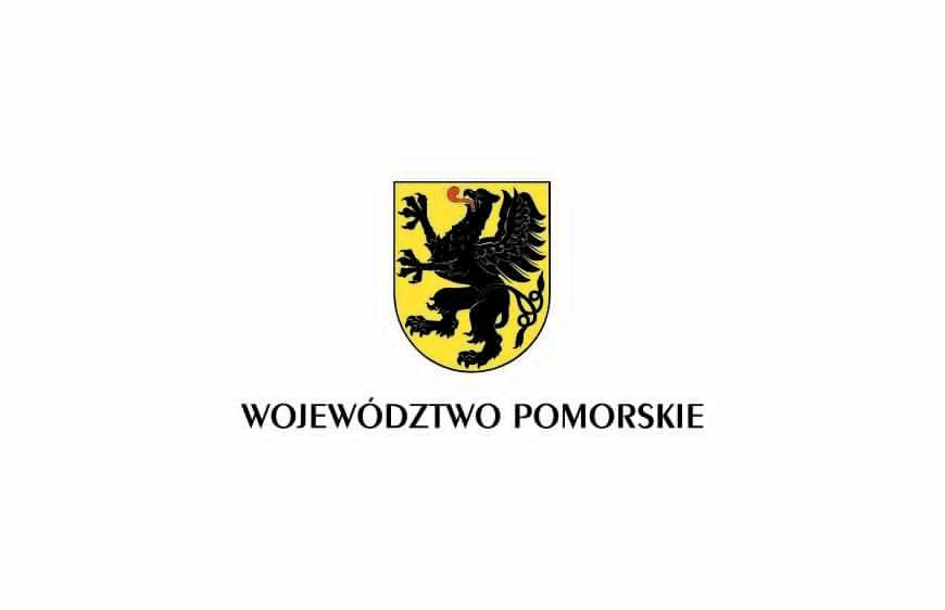 Województwo Pomorskie logo