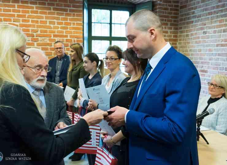 Inauguracja Roku Akademickiego 2019.10.05