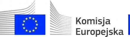 Komisja Europejska - logo