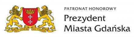 Patronat Prezydent Miasta Gdańska