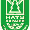 Ukrainian National Forestry University Department of History -Logo