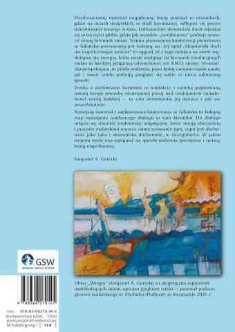 Ostatnia strona okładki Słowiański duch we współczesnym świecie