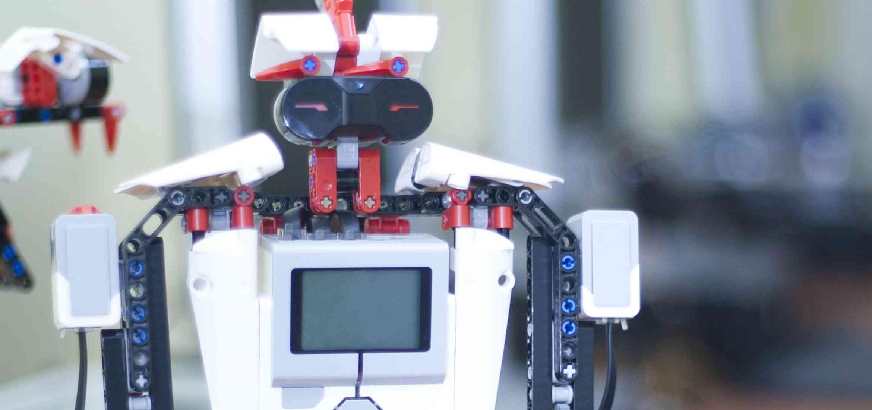 Studenckie Koło Naukowe Automatyki i Robotyki GSW
