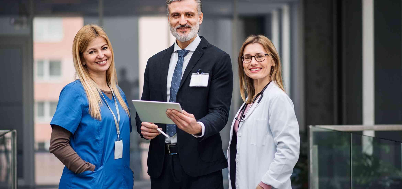Zarządzanie w ochronie zdrowia -studia podyplomowe