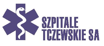 Szpitale Tczewskie SA - logo